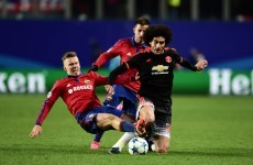 Did you spot this ridiculous dive in last night's CSKA-Man United match?