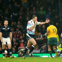 'World Rugby has to fix that problem' - All Blacks coach defends Joubert