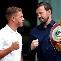 'It would be stupid to look past Saunders' - Lee denies deal already in place to fight GGG