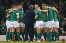 Lynne Cantwell: Success at 2019 World Cup must be target in IRFU's review