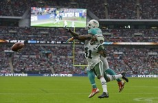 Like NFL games at Wembley? They're here to stay