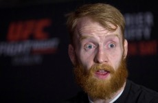Paddy Holohan can't understand why Dustin Poirier wouldn't accept a new opponent