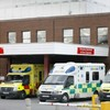 Union wants Beaumont Hospital to go off call as 41 people are on trolleys