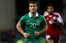 Who do you think has been the best Irish footballer this year?