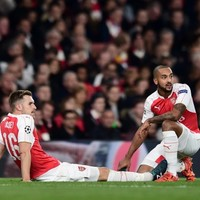 Wenger bemoans international break after Ramsey ruled out for a month