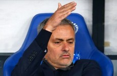 'You're not my friend any more!' - Mourinho's referee mind games revealed
