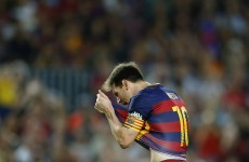 Premier League clubs are calling... and Messi is open to offers - reports