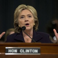 A massive shouting match broke during Hillary's testimony on Benghazi