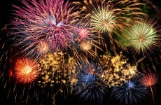 Poll: Should Irish laws on fireworks be loosened?