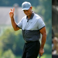 Despite massive dip in form, Tiger Woods remains the most valuable athlete in the world