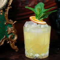 This is officially the best cocktail in Dublin