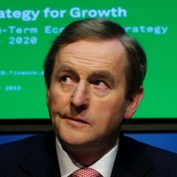 The army and the ATMs: Was Enda talking about the 'most secret committee in government'?