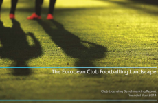 7 things we learned about football in Ireland from Uefa's latest report