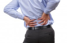 5 of the most common myths about back pain debunked
