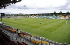 Tallaght Stadium receives additional council funding to build new stand