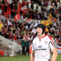 'Dark days' of rehab and recovery long behind Stephen Ferris