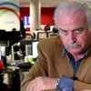 He took a gamble, lost ... and wasn't let near an RTÉ radio studio for another decade