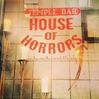 Here's what it's like inside Dublin's 'newest and scariest' haunted house
