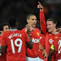 United named as the biggest brand in club football, ahead of Spanish giants