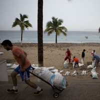 Mexico is bracing for the most dangerous hurricane EVER, tonight