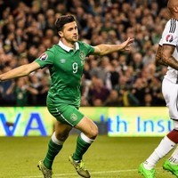 Boost for Ireland as Shane Long in line to return before Bosnia playoff