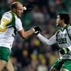Bernard Brogan has been named Irish International Rules captain