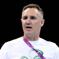 Billy Walsh: 'I could not work for someone who clearly did not want me'