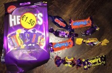 This Irish guy wrote a puntastic complaint to Cadbury's and got the best response