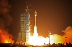 Watch: Ambitious China launches first space laboratory