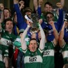 Portlaoise power to Laois nine-in-a-row (and they've to play again tomorrow afternoon!)
