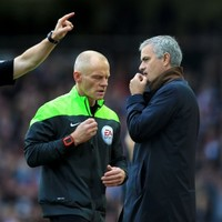 'I would definitely moan if it was against us' - Bilic has sympathy for Mourinho