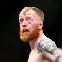 Paddy Holohan comes up short in the UFC Dublin main event