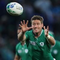 O'Gara gets the nod for Ireland's big Italian job