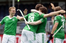 History makers! Ireland qualify for first Olympic Games in 107 years