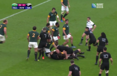 Spread of outrage over Richie McCaw ignores the facts of the matter