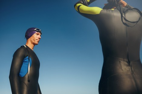 It's important to get it right when buying a wetsuit.
