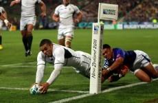 As it happened: South Africa v Samoa