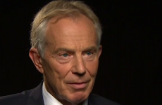 Tony Blair (kind of) says sorry for Iraq War and admits it (maybe) led to Islamic State