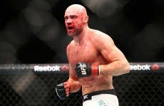 Cathal Pendred: 'If you learn from defeat, it's not a failure'