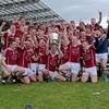 Clara win their second Kilkenny SHC title in three years