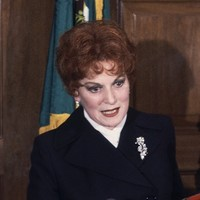 """I was Irish. I remain Irish."" - Maureen O'Hara's loyalty to her roots celebrated after her death"