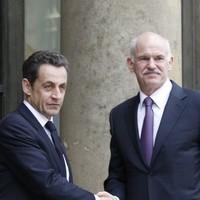European markets open down following Germany's bailout vote