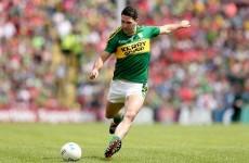 Bryan Sheehan the hero as South Kerry reach the Kingdom's SFC decider