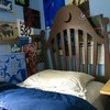 Someone made an amazing life-sized replica of Andy's room in Toy Story