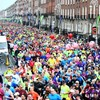 25 of the best pics from today's Dublin Marathon