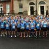 Over 140 Gardaí and PSNI officers ran the Dublin Marathon in memory of Garda Golden