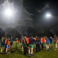 3 common mistakes GAA players make during off season training