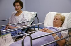 46,400 people waiting for hospital treatment