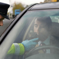 The courts say they have an 86% conviction rate for drink-driving
