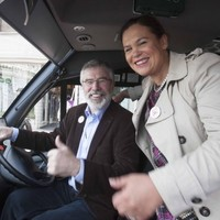 Sinn Féin wants a vote pact with other left-wing parties - but not everyone's up for it